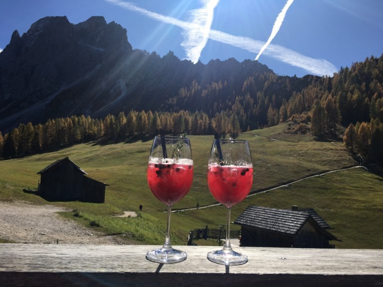 Read more about the article Glamping in den Dolomiten gefällig?