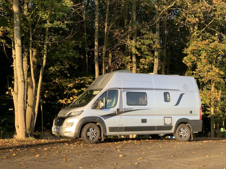 Read more about the article 🍁 Campen im Herbst – hell yes 🍂
